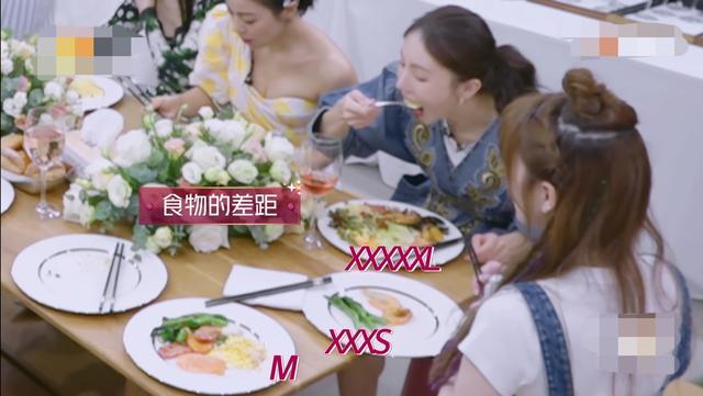 《【摩臣网上平台】减肥奇招!金莎带计量秤吃饭,按克统计卡路里》