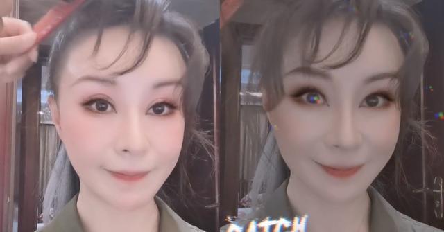 《【摩臣网上平台】歌唱家祖海近照曝光面部僵硬 44岁至今未婚》