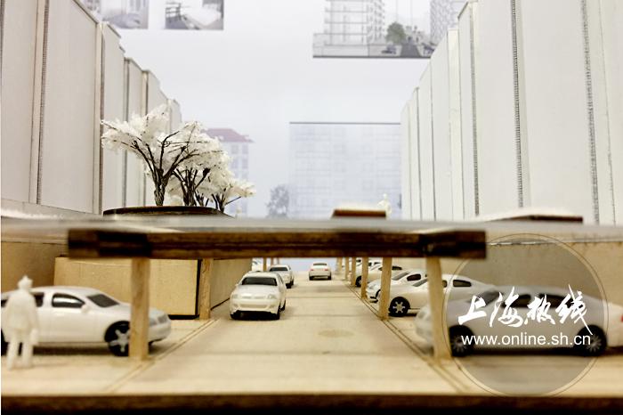 设计更接地气 2017东华大学毕业生作品公开展出