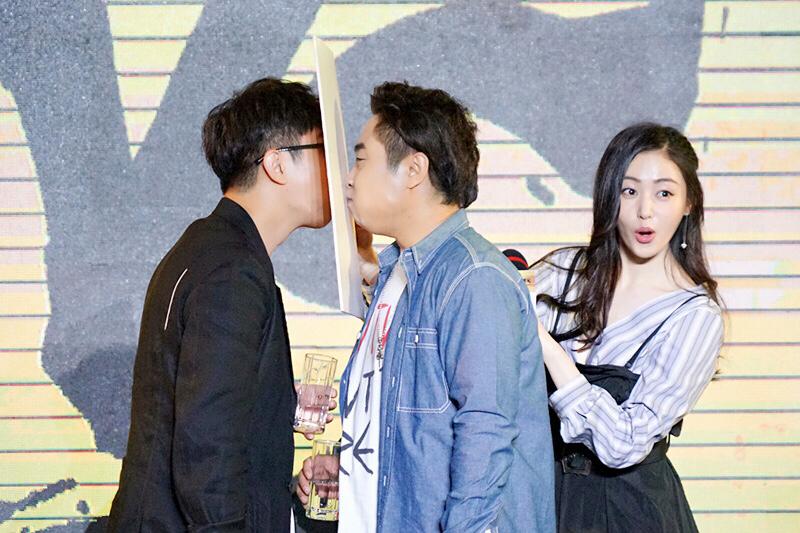 上海古梦婕_第二十届上海国际电影节——上海热线娱乐频道