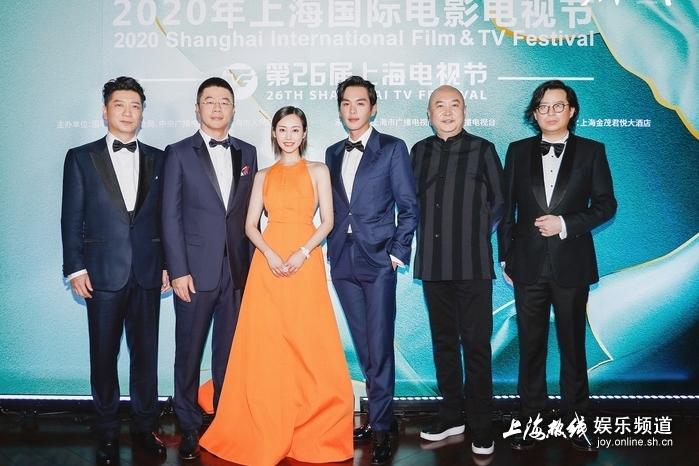 《庆余年》荣获白玉兰最佳编剧,最佳男配角奖项